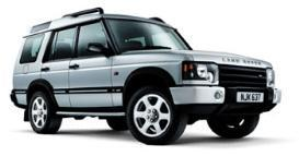 2004 Land Rover Discovery Series Ii Owners Manual | eBooks | Automotive