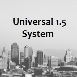Universal trading system clone