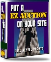 Create your own auction website or add auctions and classified ads to | Software | Internet