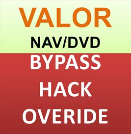 Valor ITS-702w bypass  h
