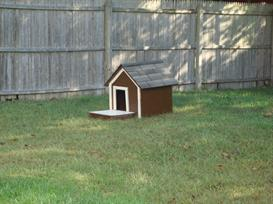 Small Dog House Plans Other Files Arts And Crafts