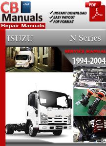 isuzu industrial engine a 4jg1 1999 2005 service repair. Black Bedroom Furniture Sets. Home Design Ideas