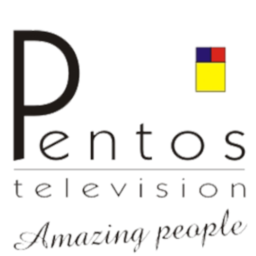 PTV amazing logo