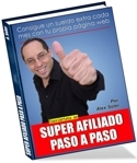 Super Afiliado Paso a Paso | eBooks | Business and Money