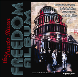 The Puerto Rican Freedom Album | Music |