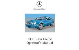 Payloadz for Mercedes benz clk 430 repair manual