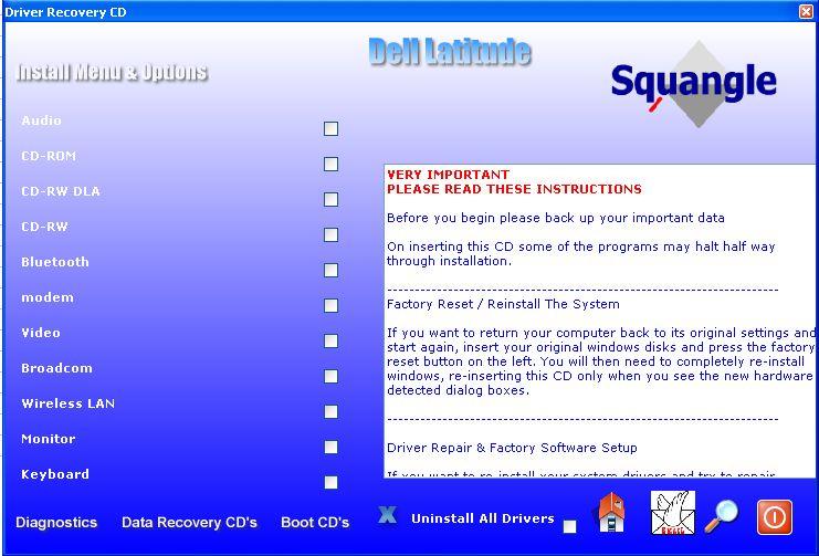 Dell Latitude 620 Bluetooth Driver Download