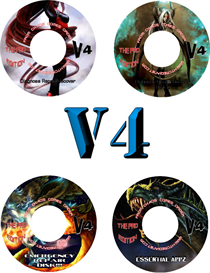 V4 The Pro Edition   Software   Utilities