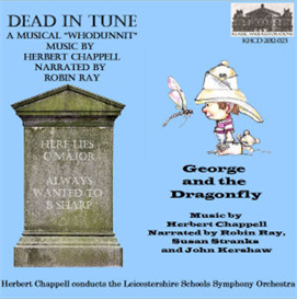 chappell: dead in tune - a musical