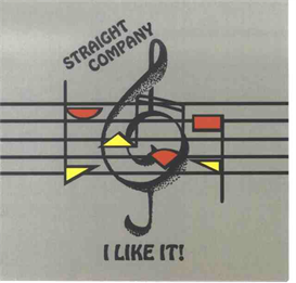 straight company-all alone