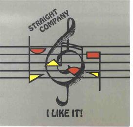 straight company-i like it