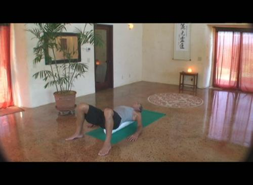 First Additional product image for - Back Relief Rollercise Video