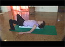 Back Relief Rollercise Video | Movies and Videos | Fitness