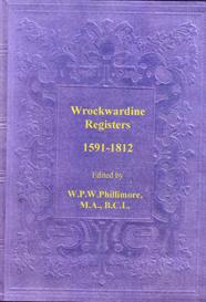 The Parish Register of Wrockwardine | eBooks | Reference