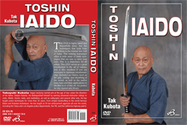 TOSHIN IAIDO by Tak Kubota Video DOWNLOAD | Movies and Videos | Special Interest