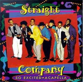 Straight Company-Find It In Your Heart | Music | Gospel and Spiritual