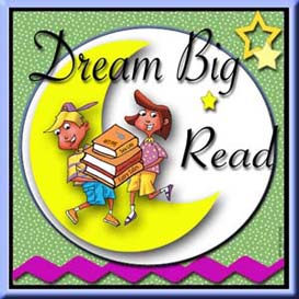 dream big - read! mp3