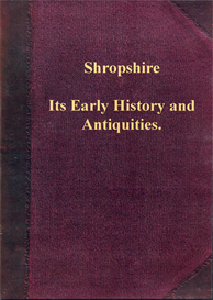 shropshire : its early history and antiquities.