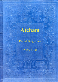 The Parish Registers of Atcham (formerly Attingham) in Shropshire. | eBooks | Reference