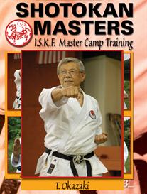shotokan masters - sensei teruyuki okazaki download