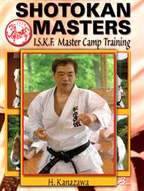 shotokan masters - sensei hirokazu kanazawa download
