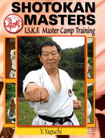 shotokan masters sensei yutaka yaguchi download