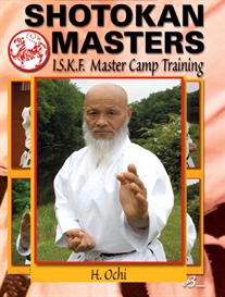 shotokan masters sensei hideo ochi download