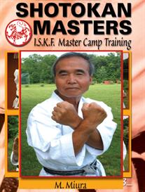 shotokan masters sensei masaru miura download
