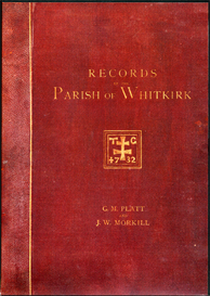 Records of the Parish of Whitkirk | eBooks | Reference