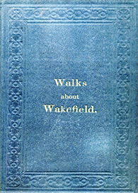 walks about wakefield