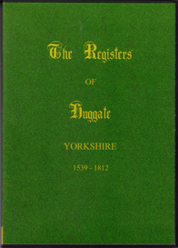 The Parish Registers of Huggate | eBooks | Reference