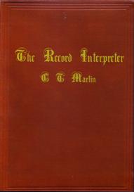 The Record Interpreter | eBooks | Reference