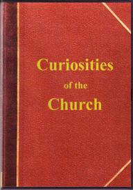 Curiosities of the Church | eBooks | Reference