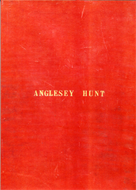 Notes on the History of the Anglesey Hunt | eBooks | Reference