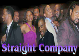 straight company-watching me