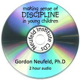 Making Sense of Discipline for Young Children | Audio Books | Family and Parenting