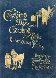 coaching days and coaching ways