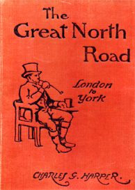 the great north road - london to york
