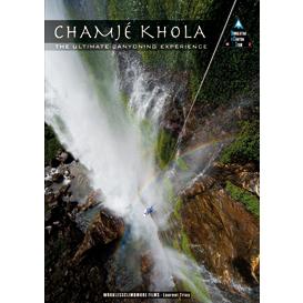 chamje khola (castellano  version)