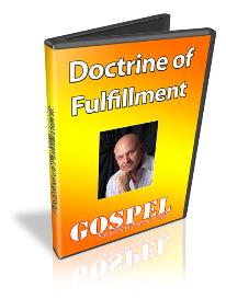 the doctrine of fulfillment (mp3)
