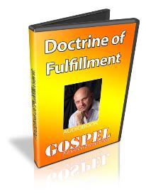 doctrine of fulfillment (audiobook)