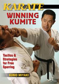kunio miyake winning kumite - download
