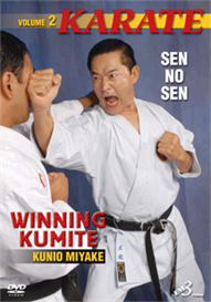 Kunio Miyake SEN NO SEN Download | Movies and Videos | Training