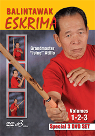 eskrima atillo balintawak vol-1,2&3 download