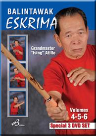 Atillo-Balintawak-Vol-4,5 &6-Video-DOWNLOAD | Movies and Videos | Training