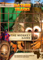 Nature Tracks - The Monkey Game | Movies and Videos | Documentary