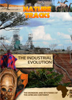 nature tracks - the industrial evolution