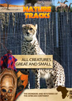 nature tracks - all creatures great and small
