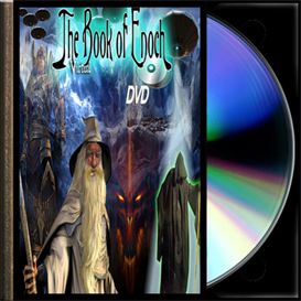 the virtual book of enoch dvd narration