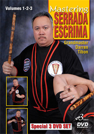 mastering serrada escrima (vol-1-2-3) video download